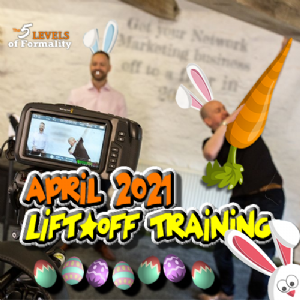 April 2021 Open Zoom Training